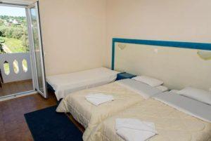Poseidon Beach Hotel | Preveza Greece