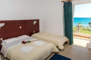 Exterior | Poseidon Beach Hotel | Preveza Greece