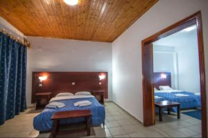 Poseidon Beach Hotel   Preveza Greece
